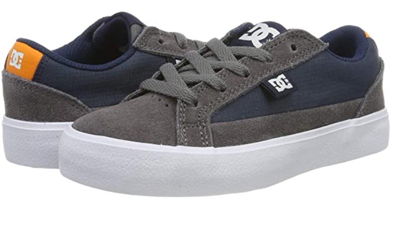 TALLA 29 - DC Shoes (DCSHI) Lynnfield-Shoes For Boys, Zapatillas de Skate para Niños