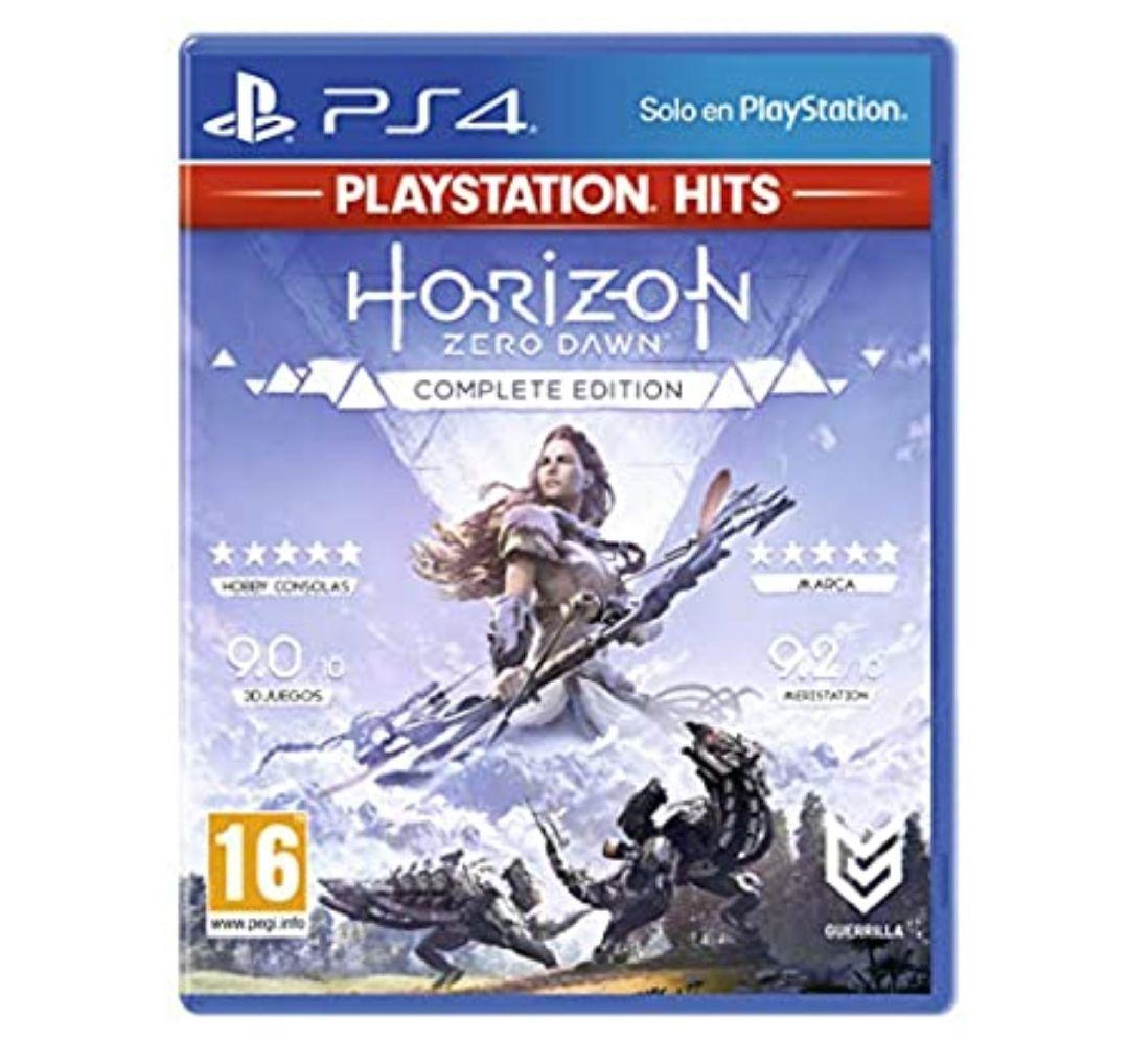 Horizon - Complete Edition