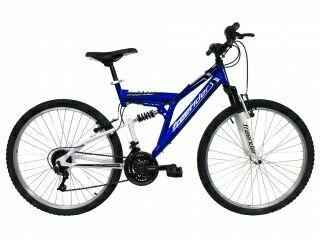 "Mountain Bike 26"" DTYPE Full. Azul"