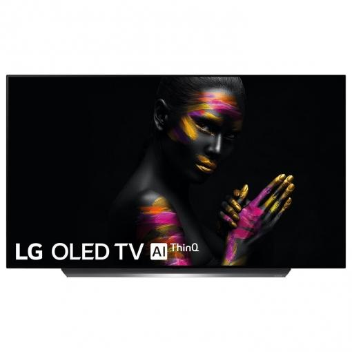 LG OLED 55C9PLA por 1.299€ y cupón de 225€ para gastar en Carrefour