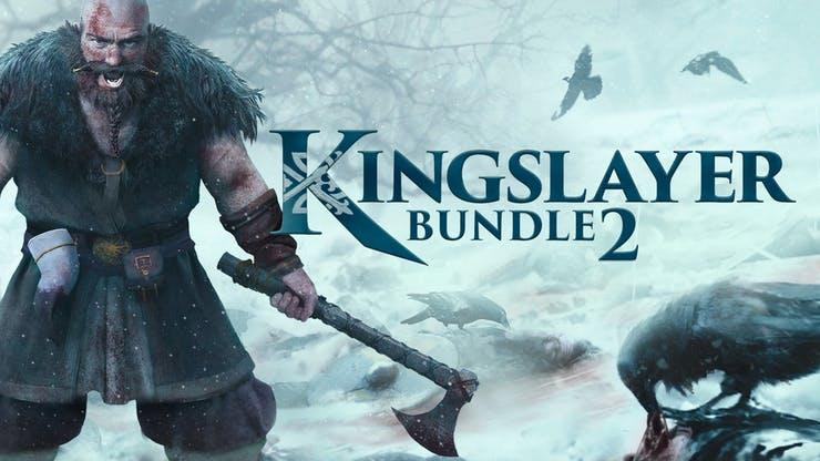 Kingslayer Bundle 2
