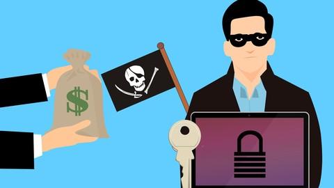 Udemy en Inglés: Una guía para la protección del ransomware