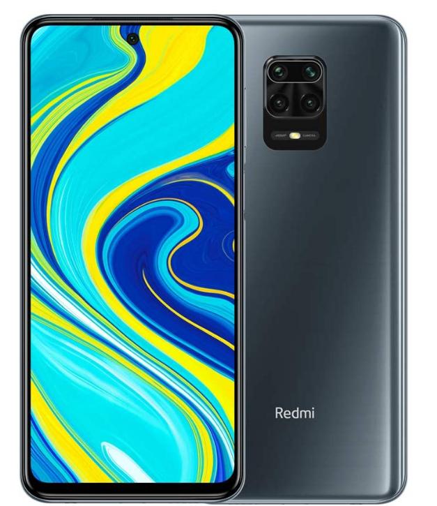 Redmi Note 9S (6/128GB) Amazon