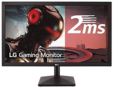"Monitor 27"" Freesync LG 27MK400HB"
