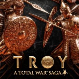 Total War Saga: TROY será gratis en Epic Games el 13 de Agosto