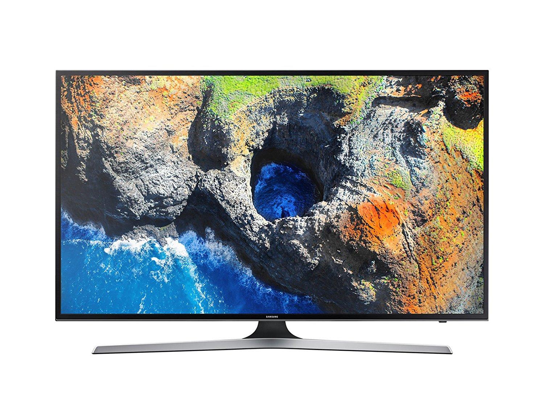 "Samsung 4k 50"" Smart TV solo 424€"