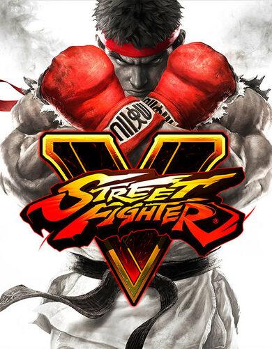 Street Fighter V Steam Key GLOBAL
