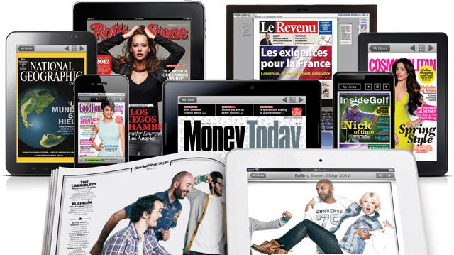 Revistas de Junio GRATIS en formato Digital