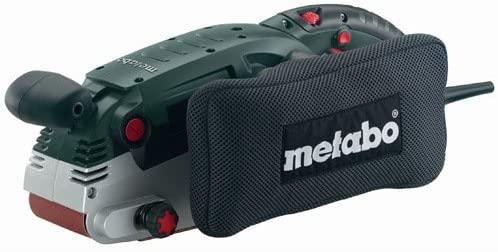 Metabo 6.00375.00 600375000-Lijadora de Banda para Madera BAE 75 1010W