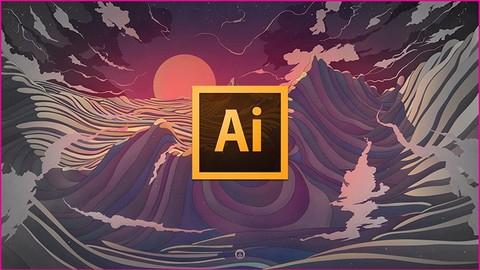 Udemy en Inglés: Adobe Illustrator CC 2020 MasterClass