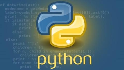 Udemy en Inglés: Web Scrapping con Python