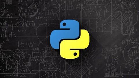 Udemy en Inglés:: Python para principiantes