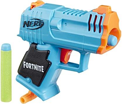 Nerf Microshots Fortnite Hc-R