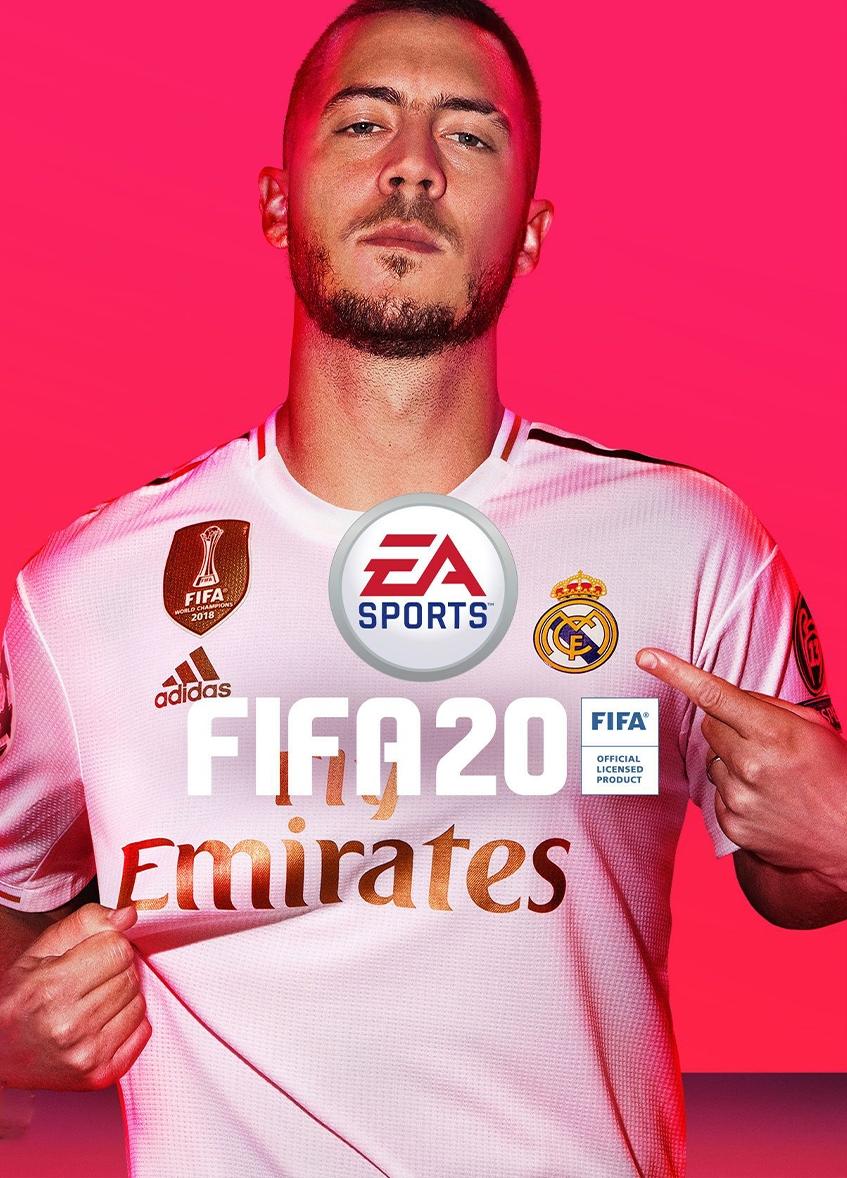 FIFA 20 para PS4 solo 9.9€