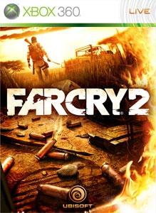 XBOX: Far Cry Classic por 0,89€, Far Cry 2 por 0,89€ y Far Cry 4 por 1,79€