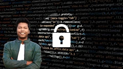 Udemy en Inglés: La guía para principiantes de la seguridad informática 2020