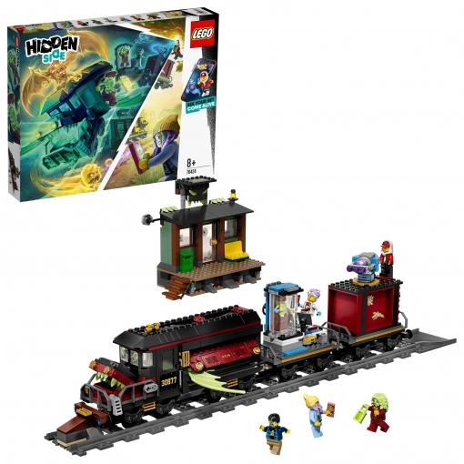 LEGO Hidden Side - Expreso Fantasma (Recogida Gratis en tienda)