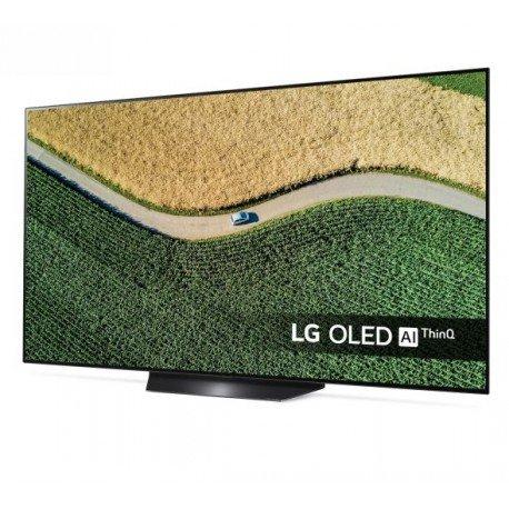 Televisor Oled LG 55B9 4K UHD