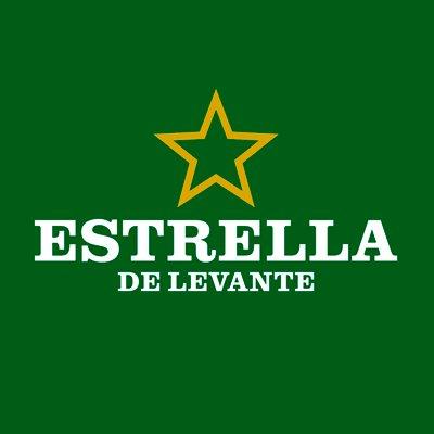 GRATIS primera cerveza Estrella de Levante