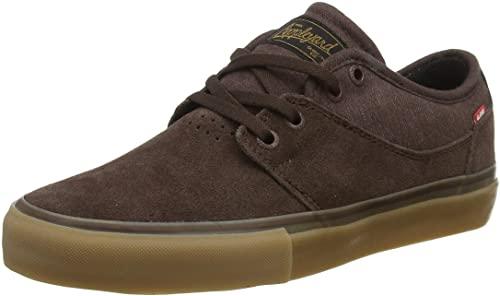 TALLA 37 - Globe Mahalo, Zapatillas de Skate para Niños