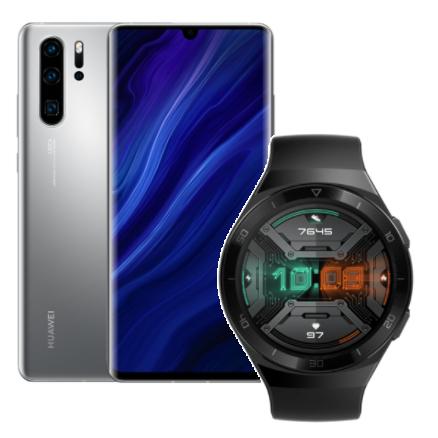 Huawei P30 Pro NEW Edition + Watch GT2e
