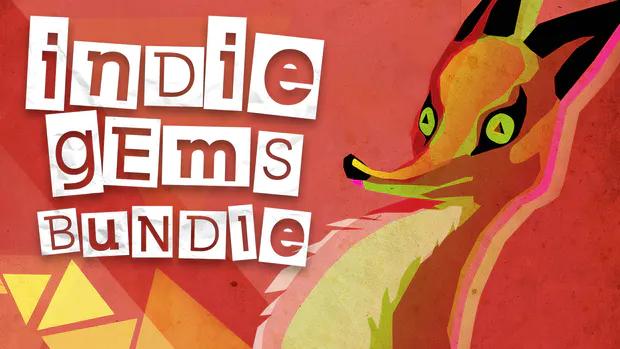 Pack de 8 juegos indie para PC (Steam)