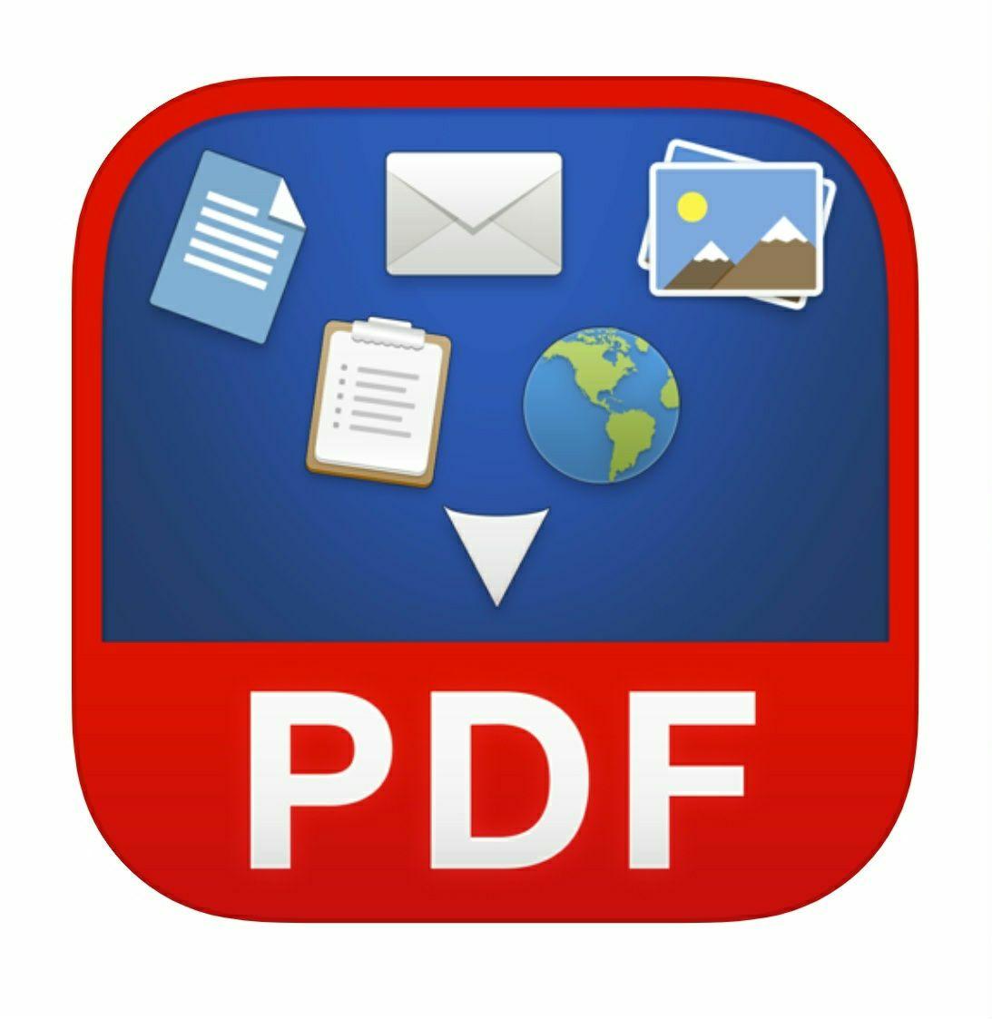 PDF Converter by Readdle