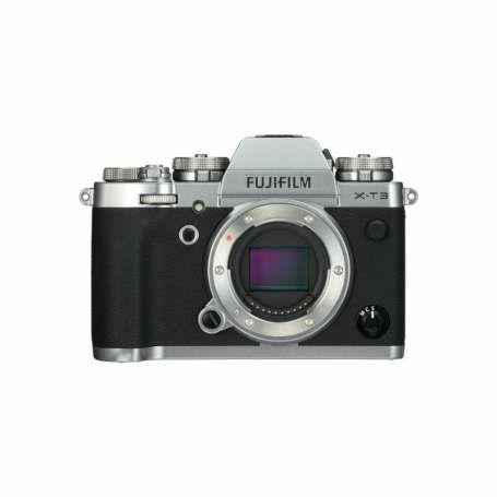 Fujifilm X-T3 Cuerpo