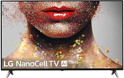 LG TV NanoCell AI, 55SM8500PLA