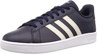 adidas Grand Court Base, Zapatos para Hombre 43 1/3.
