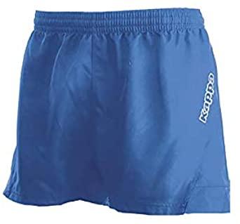 Kappa Rugby Salento Pantalones Cortos de Deporte, Hombre talla S, XXL.