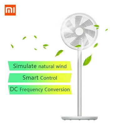 Xiaomi Mijia 2S Stand Floor Fan 220V 25W EU Plug Batería 2800 mAh - DESDE EUROPA