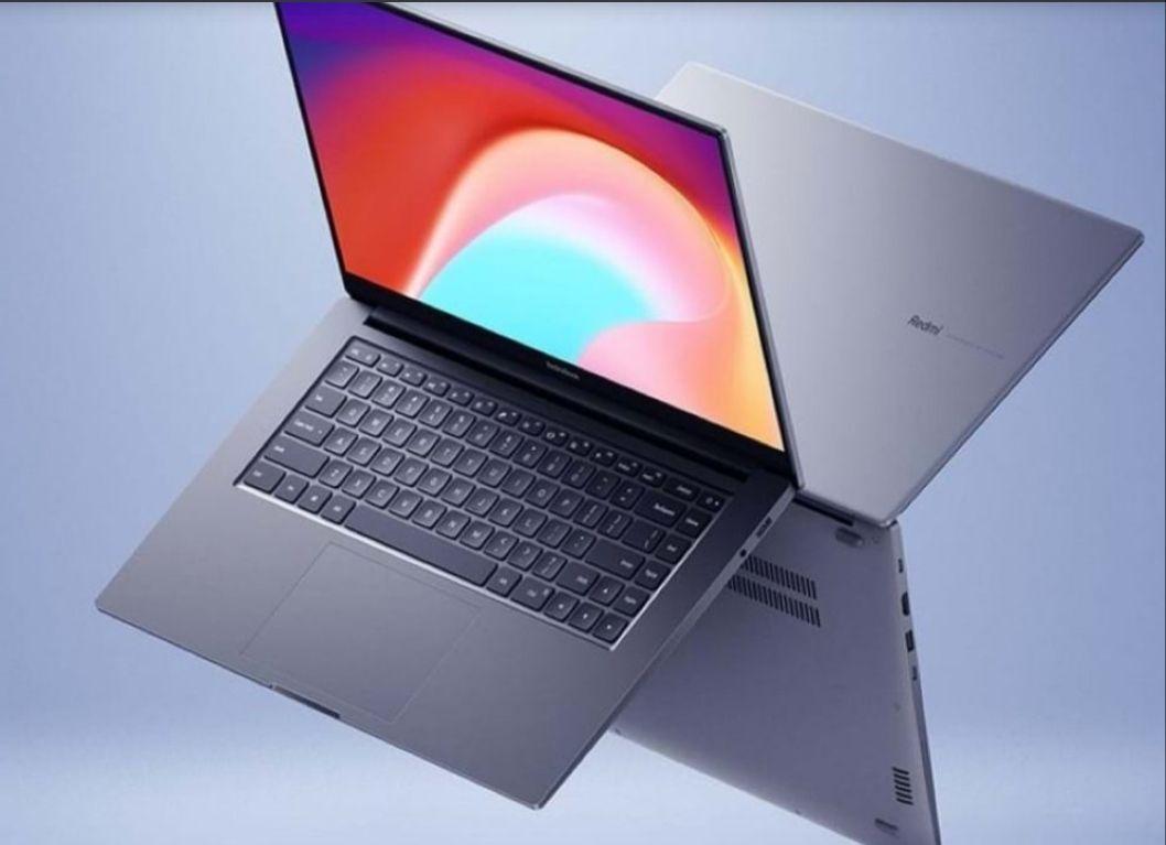 Portátil Xiaomi RedmiBook 16