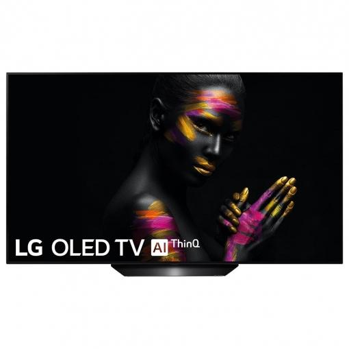 LG OLED 55B9PLA 1199€ + CUPÓN 215€