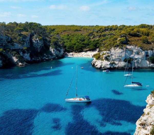 Vuelos en verano a Islas Baleares desde 25€ ida y vuelta