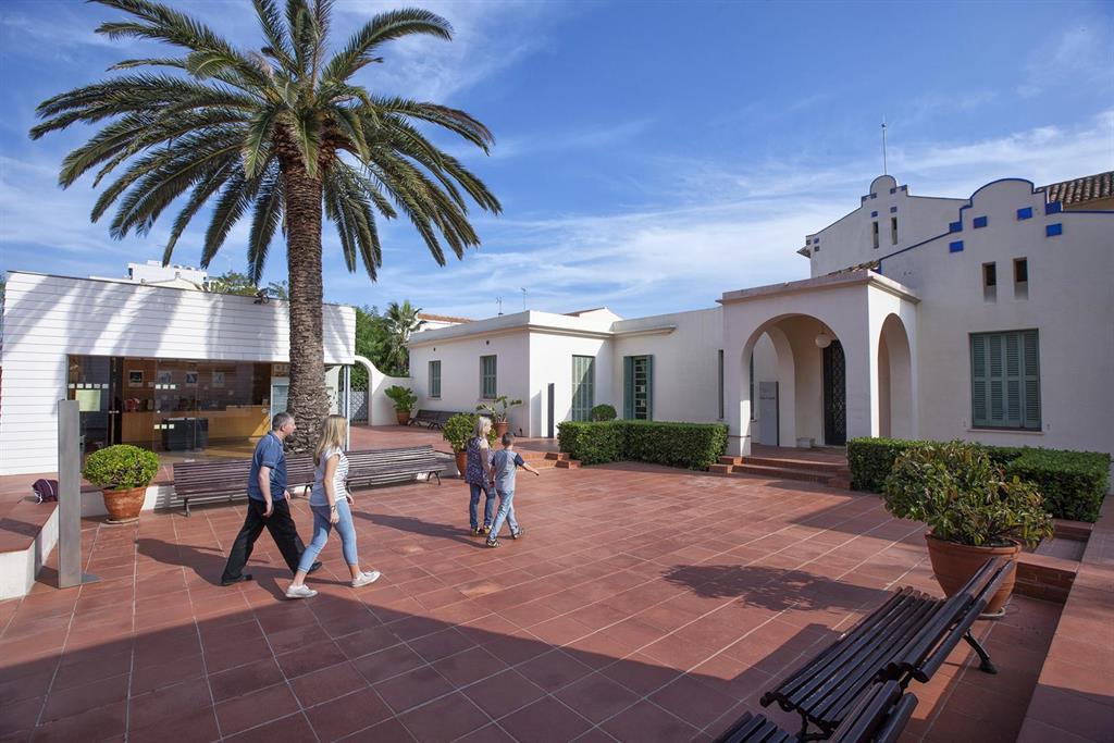 Entrada Gratuita Museu Pau Casals en Tarragona