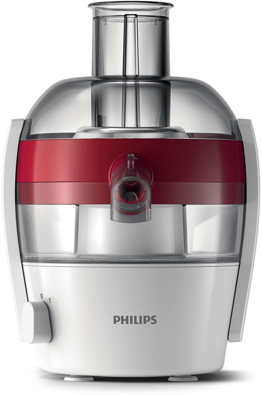 Licuadora Philips Viva Collection solo 39.1€