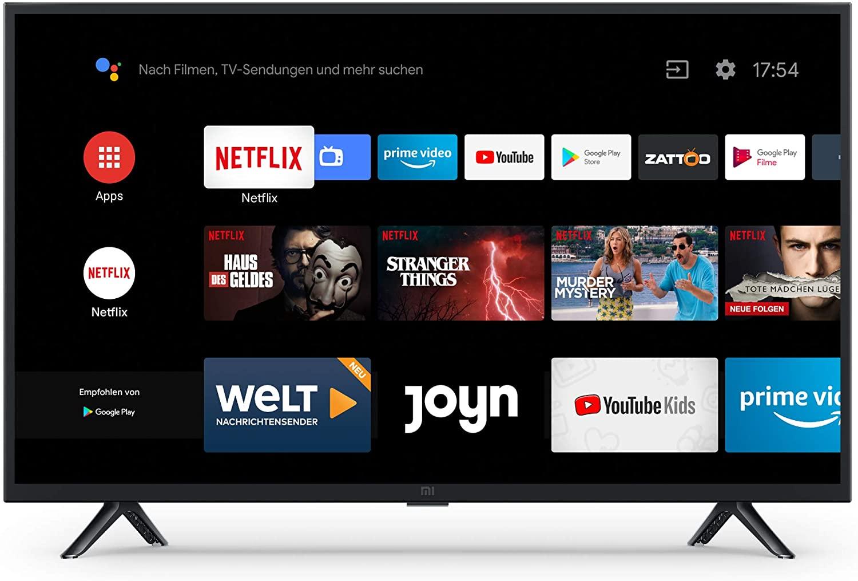 Xiaomi Mi LED TV 4A 32″ [Desde Europa]