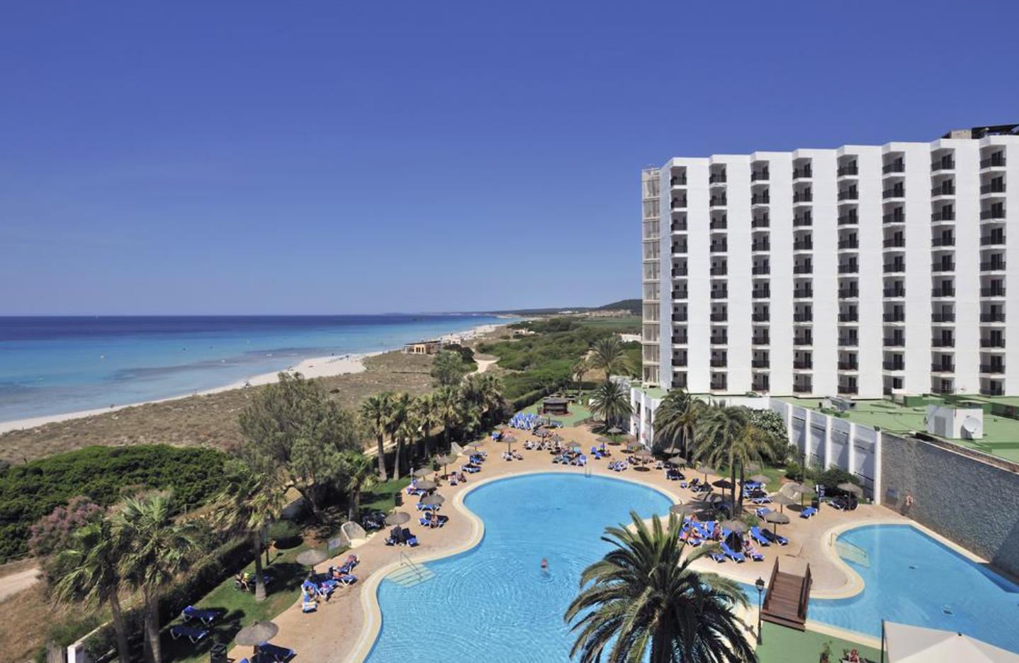 SEPT Menorca 139€/p = 3 noches en hotel 3* con desayunos + vuelos