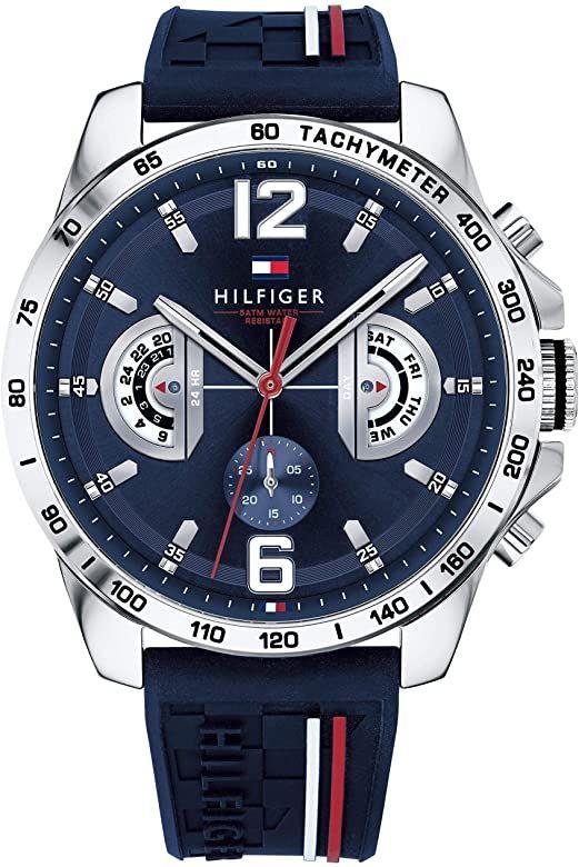 Reloj Tommy Hilfiger Decker