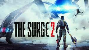 The Surge 2 para PS4