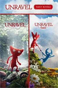 Pack Unravel Yarny - Dos juegos Unravel y Unravel Two para Xbox
