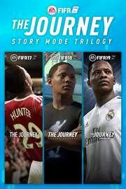 Trilogía El Camino de FIFA para XBOX