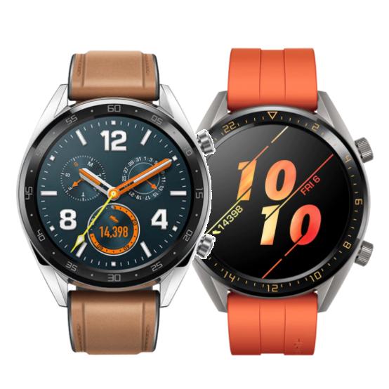 Huawei GT smartwatch GPS solo 87€ (desde España)