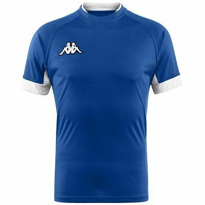 T-shirt AMPION Rugby Kappa varios colores