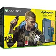Xbox One X edición Cyberpunk 2077 en Amazon FR con Gamivo (tutorial)