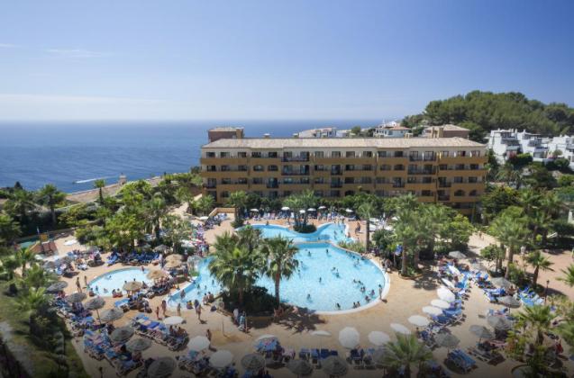 SEPT Costa Tropical 279€/p= 7 noches en hotel 4* con desayuno