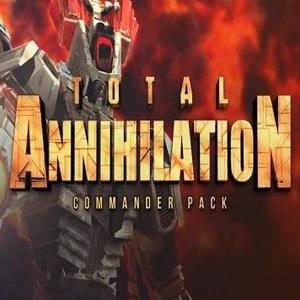GOG :: Gratis Total Annihilation: Commander Pack