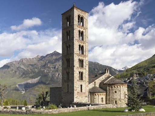 Entrada Gratuita Centro Románico Vall de Boi Pirineos Lérida