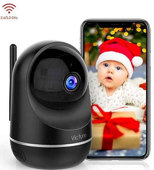 Cámara de vigilancia VICTURE 1080P - Precio mínimo